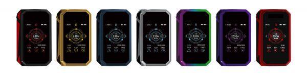Steamax/SMOK G-Priv 2 230 Watt
