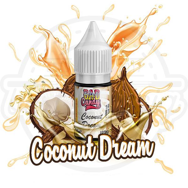Bad Candy Aroma Coconut Dream 10ml