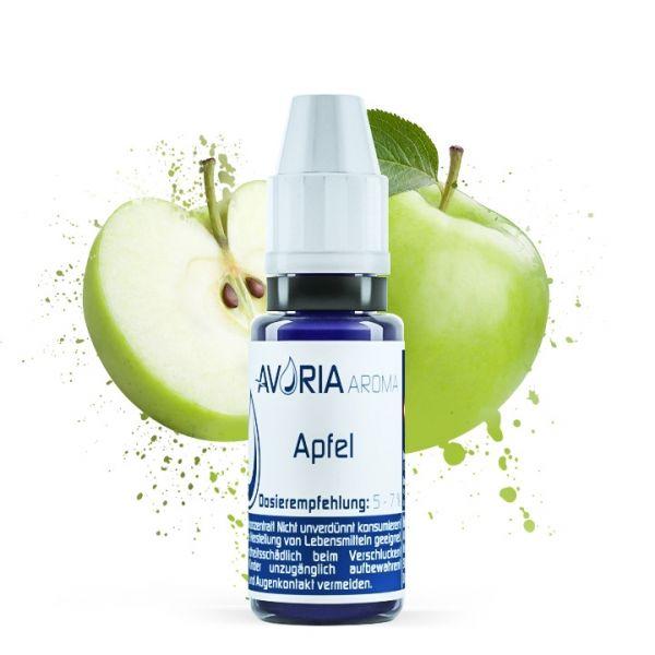 Avoria Aroma Apfel 12ml