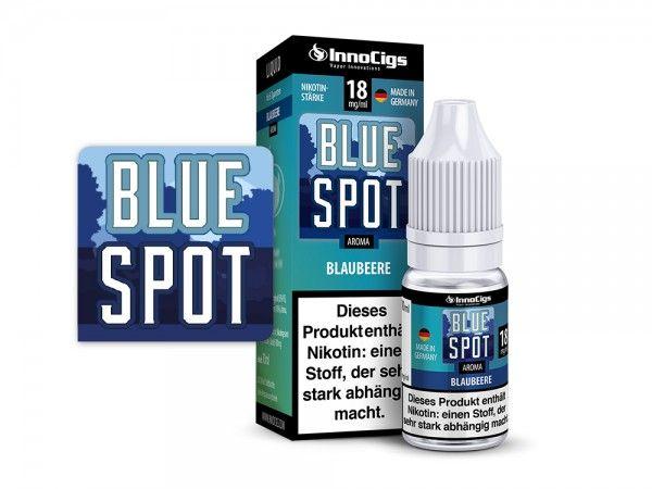 InnoCigs Blue Spot Liquid 10ml