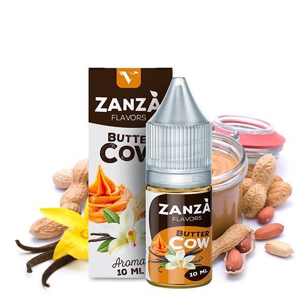 Zanza Flavors Aroma Butter Cow 10ml