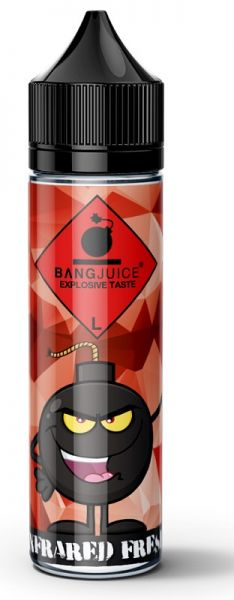 Bang Juice Aroma Infrared Fresh 10ml
