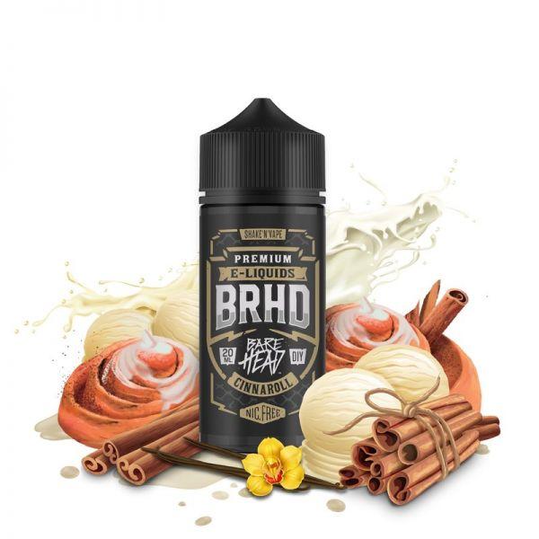 BRHD Aroma Cinnaroll 20ml