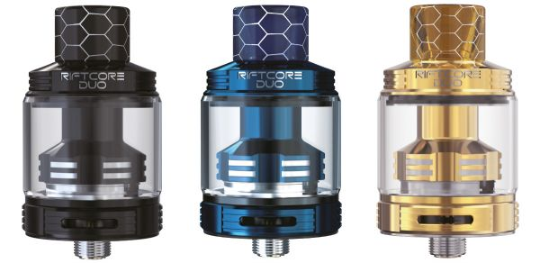 Innocigs Riftcore Duo Set