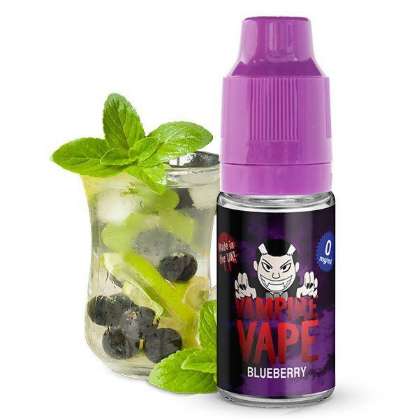 Vampire Vape Blueberry 10ml