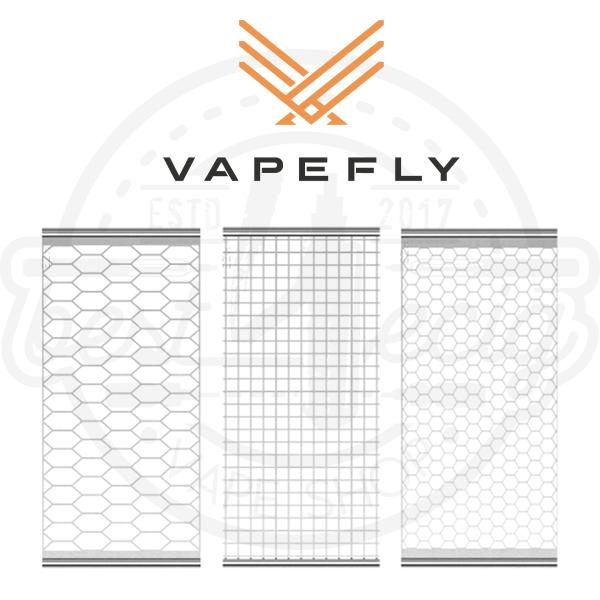 Vapefly Siegfried RTA Mesh Wire