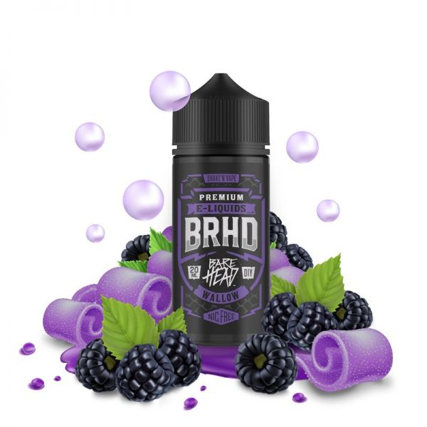 BRHD Aroma Wallow 20ml
