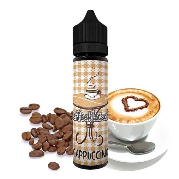 Kaffeeklatsch Aroma Capuccino 20ml