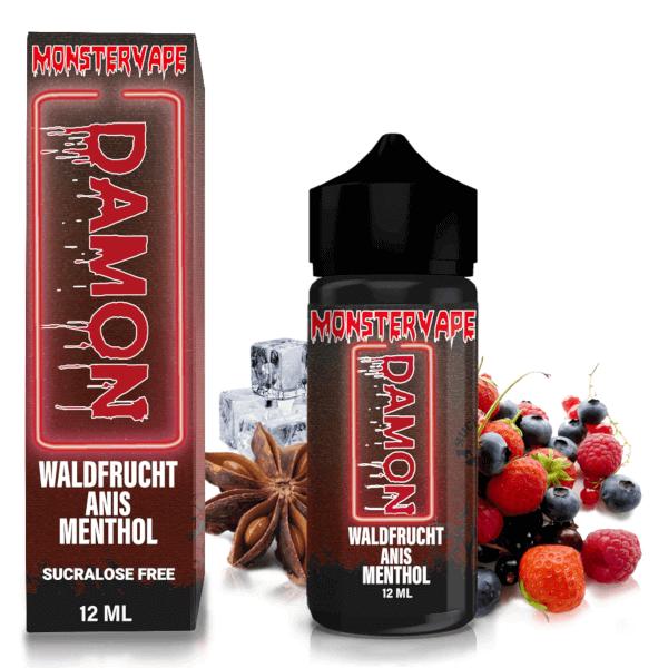 Monstervape Aroma Damon 12ml