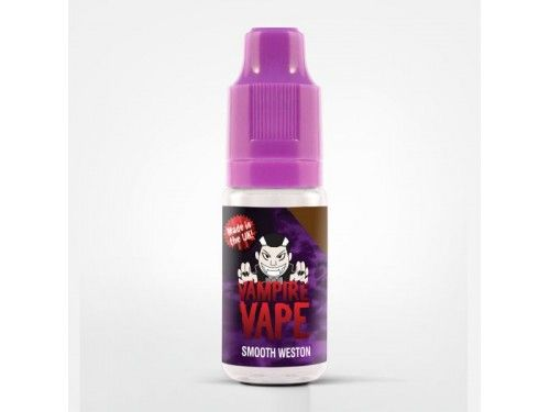 Vampire Vape Smooth Weston 10ml