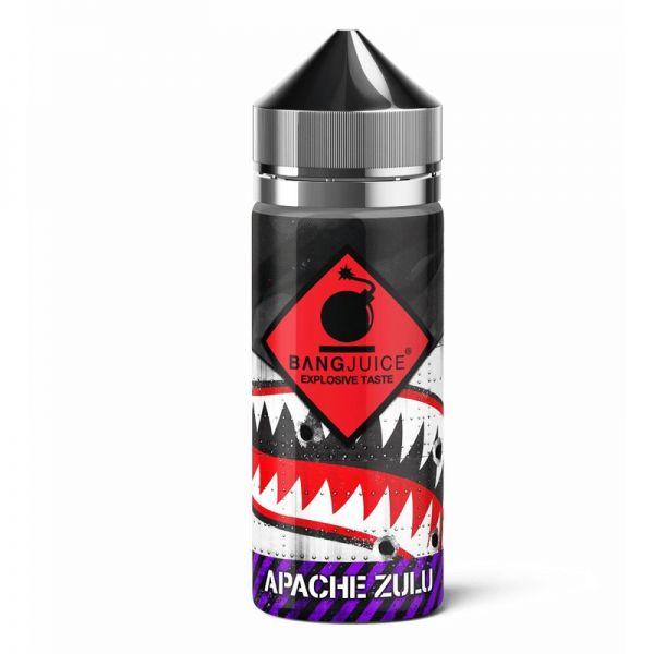 BangJuice Division Aroma Apache Zulu 30ml