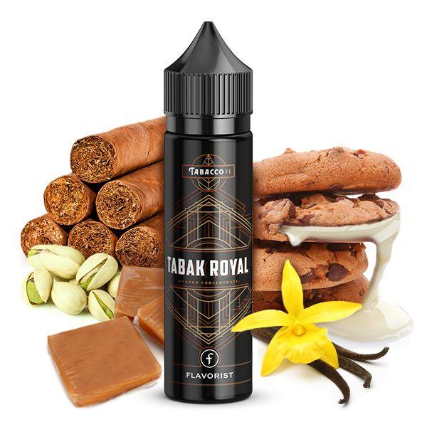 Flavorist Aroma Tabak Royal 15ml