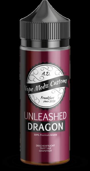 Vape Modz Customs Aroma Unleashed Dragon 30ml