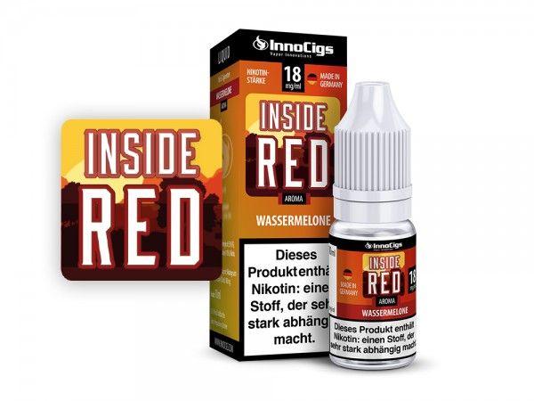 InnoCigs Inside Red Liquid 10ml