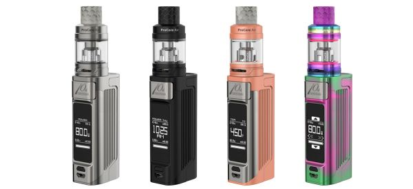 Innocigs / Joyetech Espion Solo 21700 E-Zigaretten Set