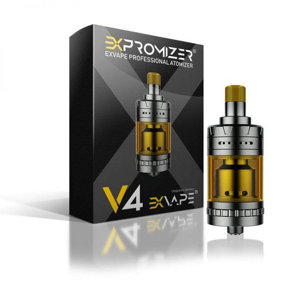 eXvape eXpromizer V4