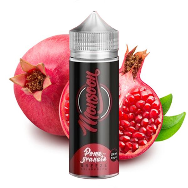 Monsoon Pomegranate Breeze 100ml