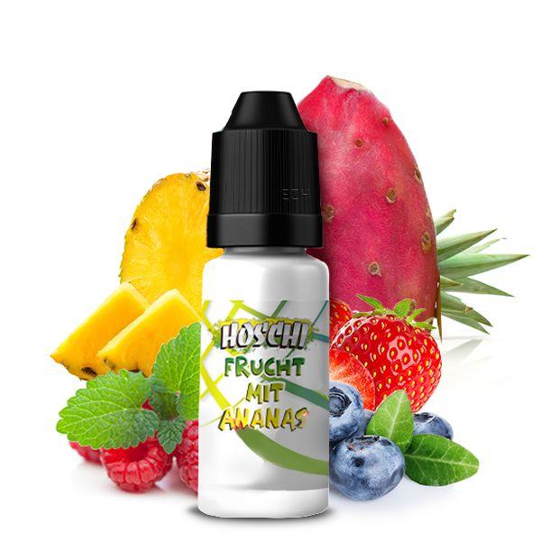 Hoschi by Vapehansa Aroma Frucht mit Ananas 10ml