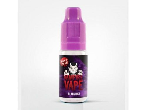 Vampire Vape Black Jack 10ml