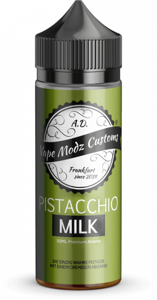 Vape Modz Customs Aroma Pistacchio Milk 30ml