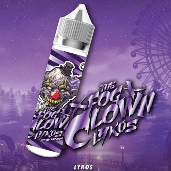 The Fog Clown - Lykos 50ml