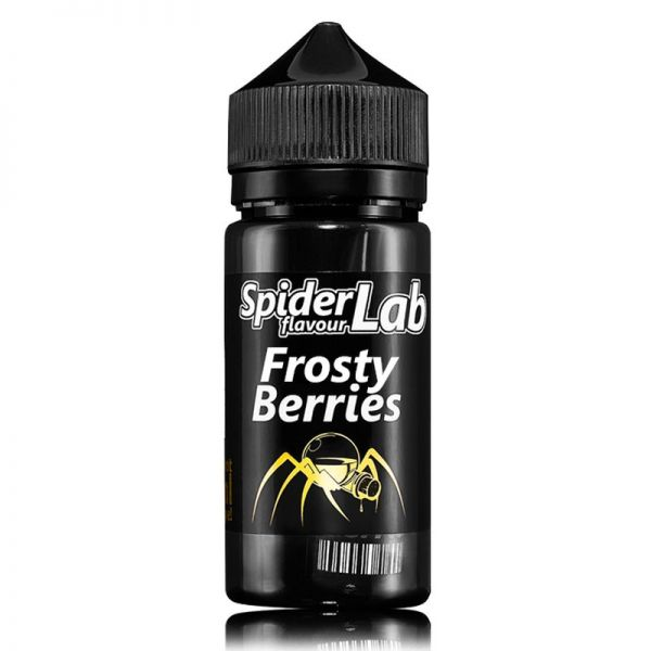 SpiderLab Frosty Berries 10ml