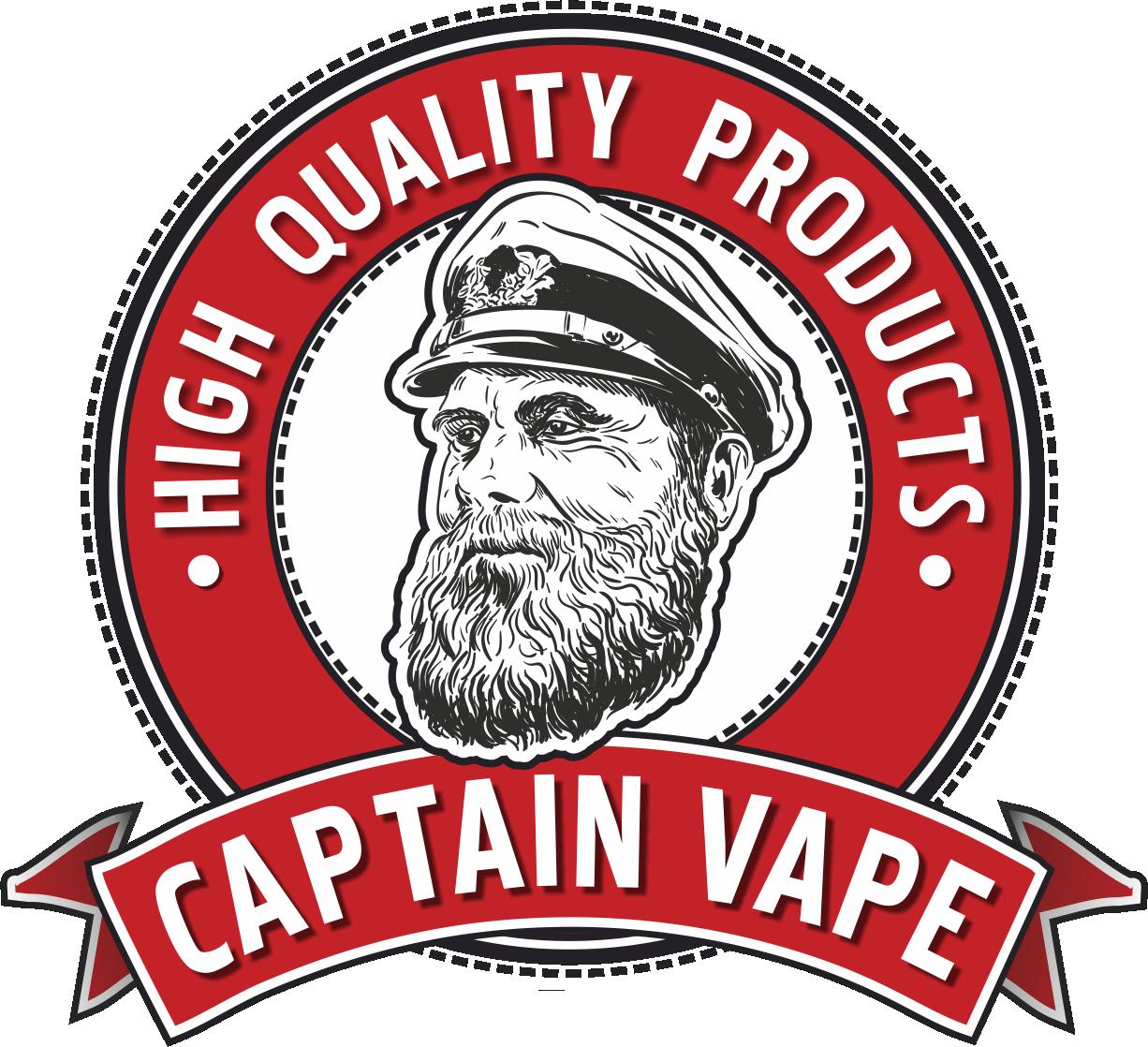 Captain Vape