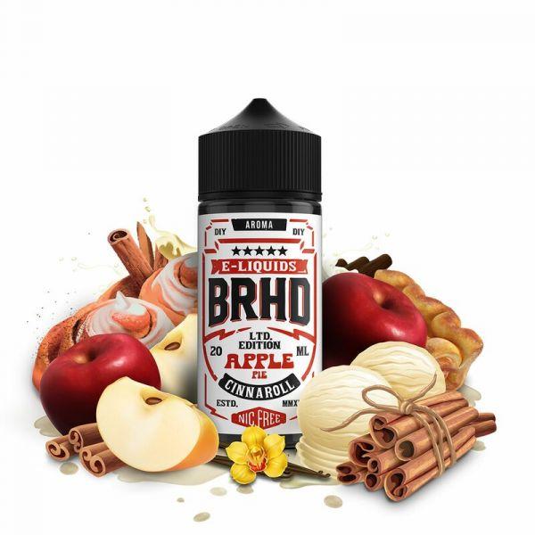 BRHD Aroma Apple Pie Cinnaroll 20ml