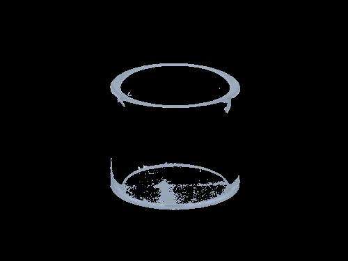 Exceed D19 Ersatzglas