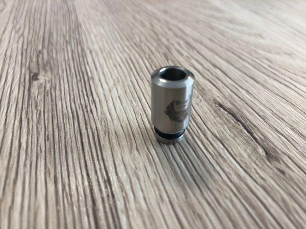 SS Drip Tip 510