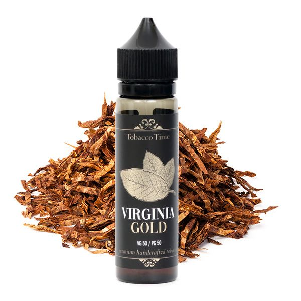 Tobacco Time Aroma Virginia Gold 20ml