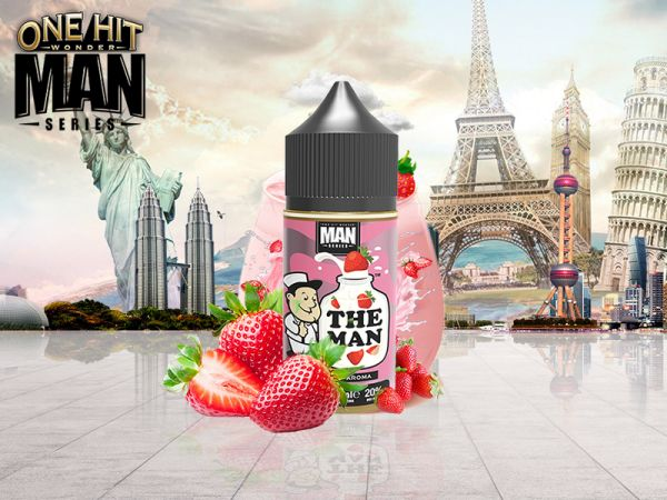 One Hit Wonder Aroma The Man 30ml