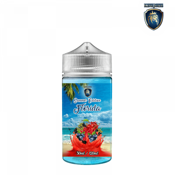 King Juice Summer Edition Aroma Florida 30ml