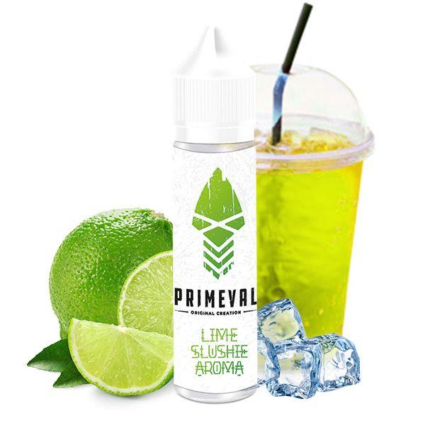Primeval Aroma Lime Slushie 12ml