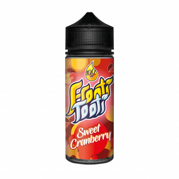 Frooti Tooti Sweet Cranberry 100ml