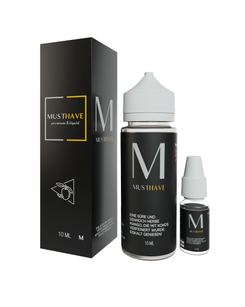 MUST HAVE M 10ml