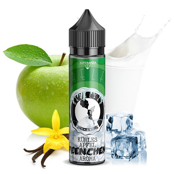 Nebelfee Kühles Apfel Feenchen Aroma 10ml
