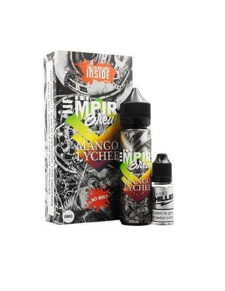 Empire Brew Mango Lychee 50ml