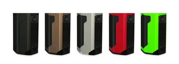 Steamax / Wismec RX GEN3 300 Watt