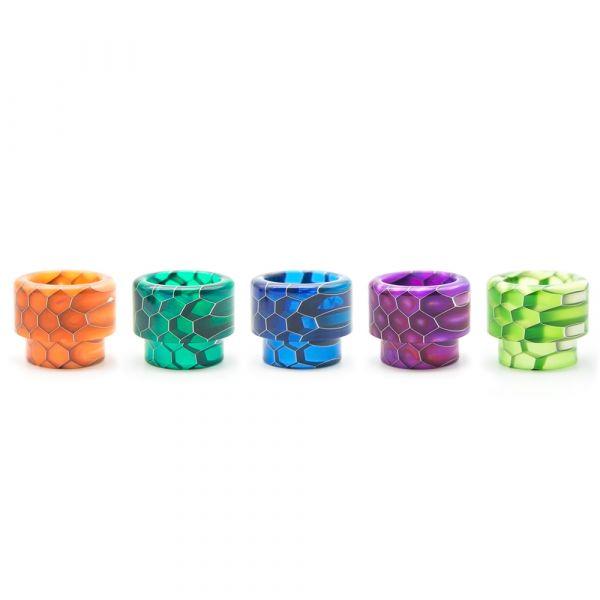 810 Drip Tip Honeycomb D015S