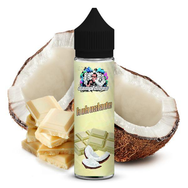 Dampfdidas Aroma Kokoslade 15ml