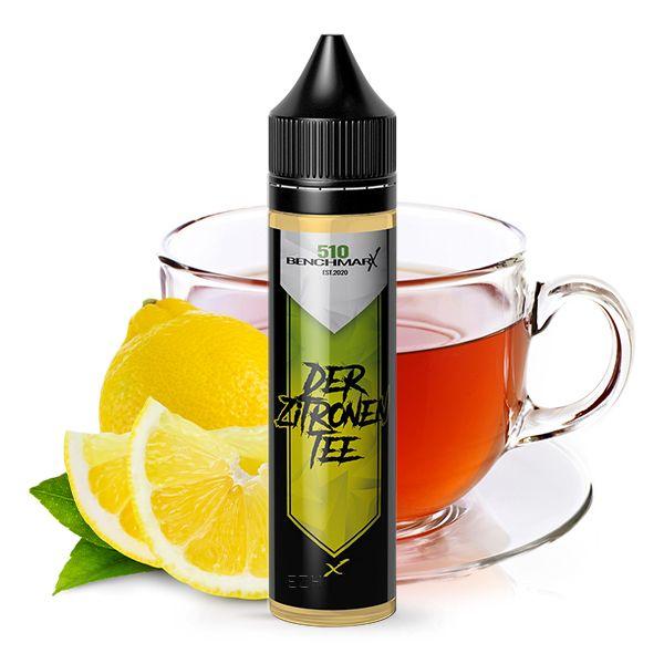 510Cloudpark BenchmarX Aroma Der Zitronen Tee