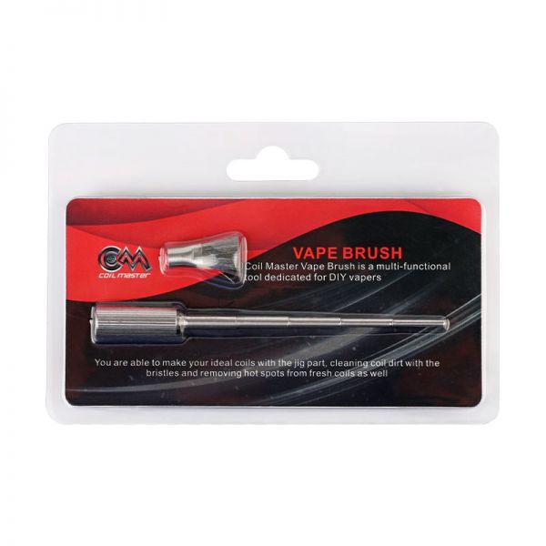 Coil Master Vape Brush Multi Tool