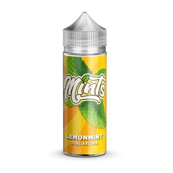 Mints Aroma Lemonmint 30ml