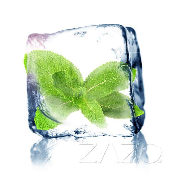 Zazo E-Liquid Cool Mint 10ml