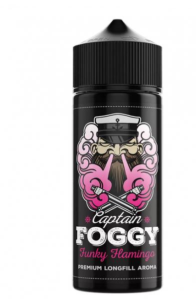 Captain Foggy Funky Flamingo Aroma 10ml