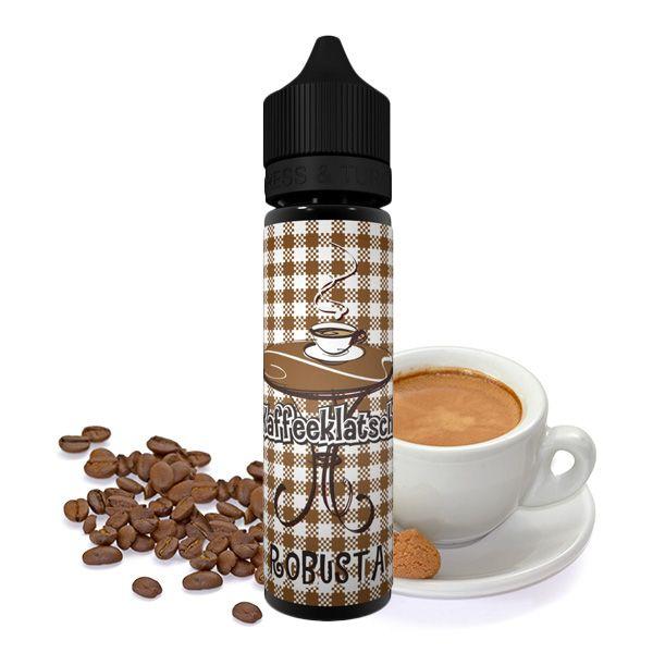 Kaffeeklatsch Aroma Robusta 20ml