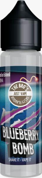 The Bro's Aroma Blueberry Bomb 10ml