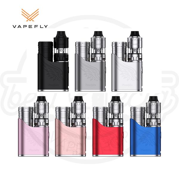 Vapefly Brunhilde SBS Kit