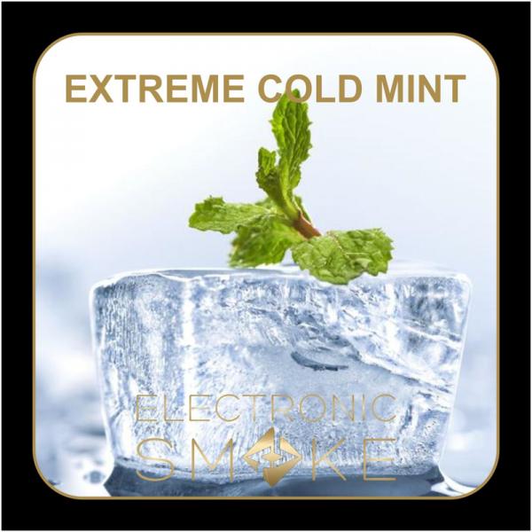 Dark Burner Extreme Cold Mint Aroma 10ml